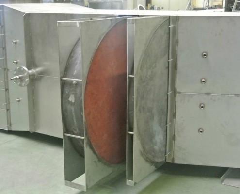 drawer-SCR-and-amonia-slip-drawer-montage